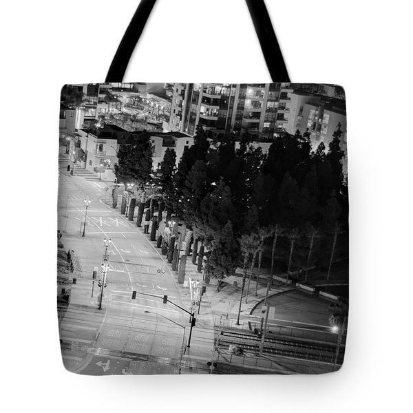 Tote Bag featuring the photograph Urban  by Heidi Smith