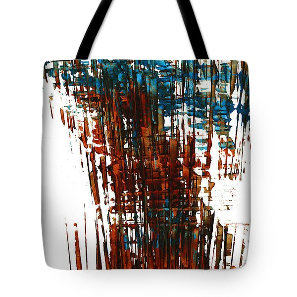 Us In The Divine 264.111011 Tote Bag