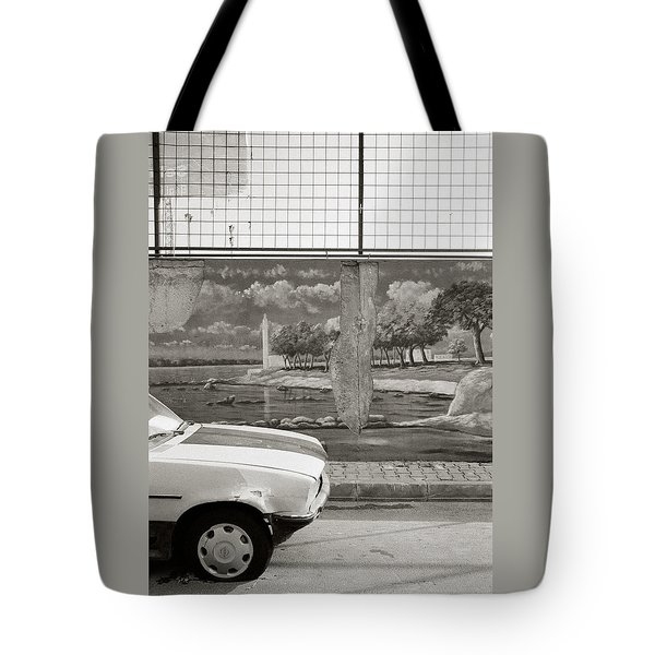 Uskudar Dreams Tote Bag by Shaun Higson