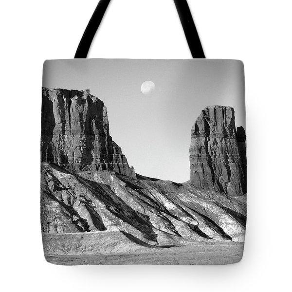 Utah Outback 21 Tote Bag by Mike McGlothlen
