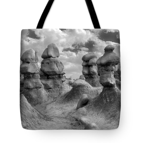 Utah Outback 23 Tote Bag by Mike McGlothlen