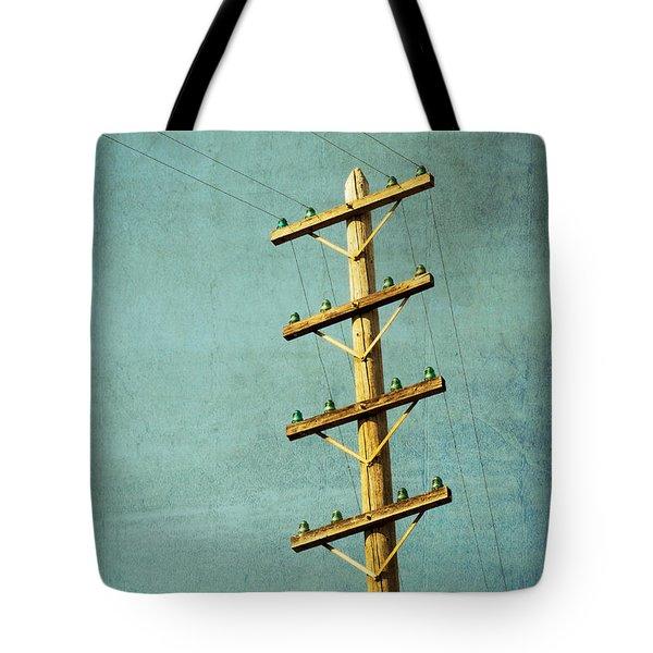 Utilitarian Tote Bag
