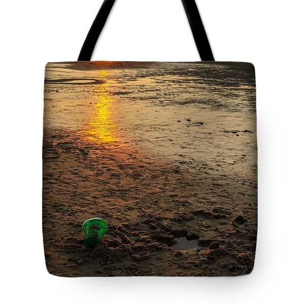 Tote Bag featuring the photograph Vacation by Mike Ste Marie