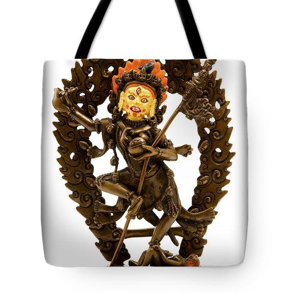 Vajrayogini Tote Bag
