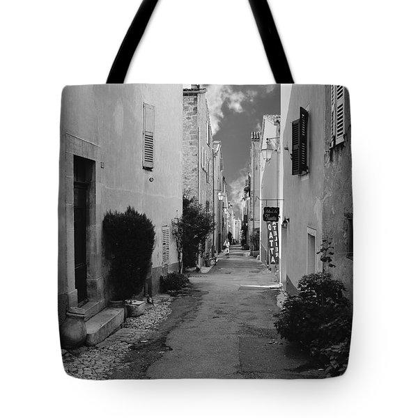 Valbonne - Provence-alpes-cote D'azur - France Tote Bag by Christine Till