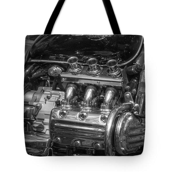 Valkyrie Power Tote Bag