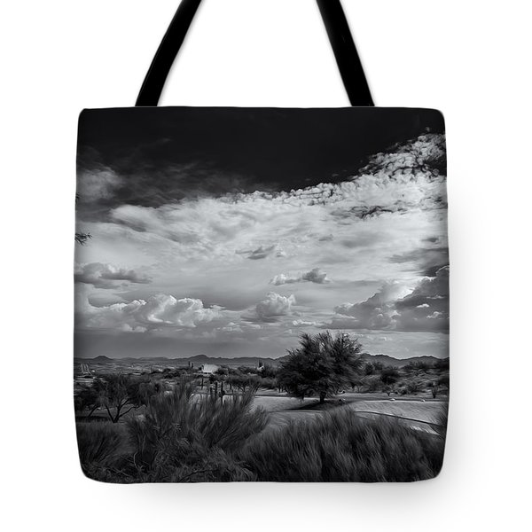 Valley Daydream Tote Bag