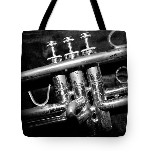 Valves Tote Bag by Photographic Arts And Design Studio