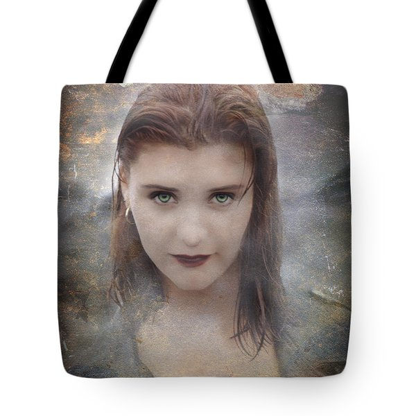 Vamp Tote Bag by Bruce Stanfield