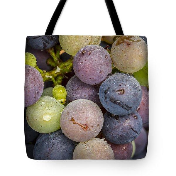 Variation Tote Bag