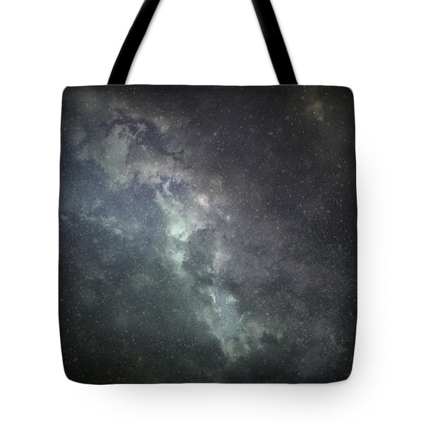 Vast Universe Tote Bag by Cynthia Lassiter