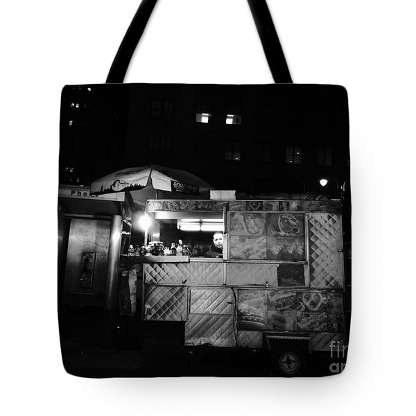 Hiding In Plain Sight Tote Bag by Miriam Danar