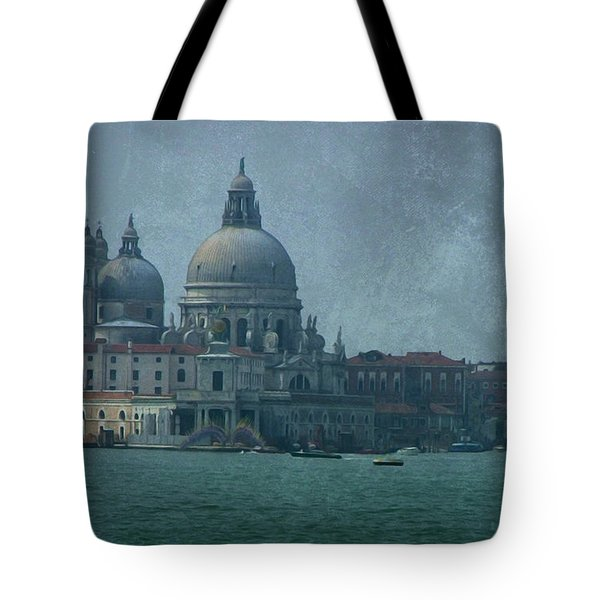 Tote Bag featuring the photograph Venice Italy 1 by Brian Reaves