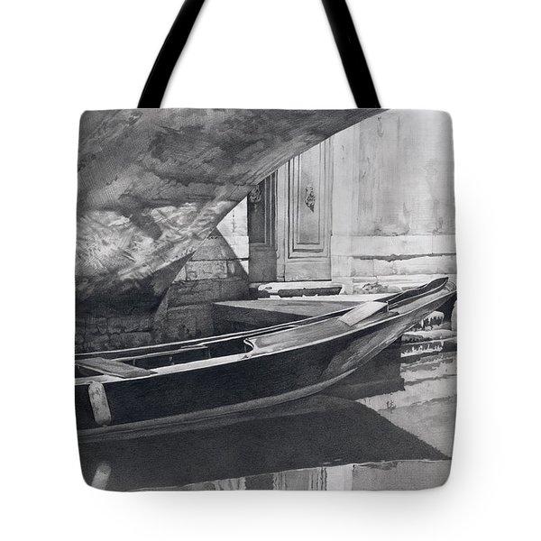 Venice Mmix- I  Tote Bag