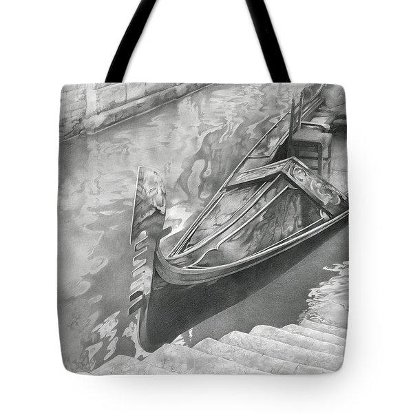 Venice Mmxii-i  Tote Bag