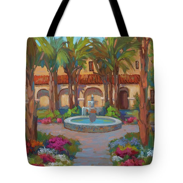 Ventura Mission Tote Bag