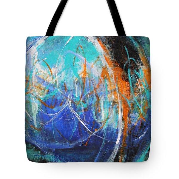 Verve Tote Bag