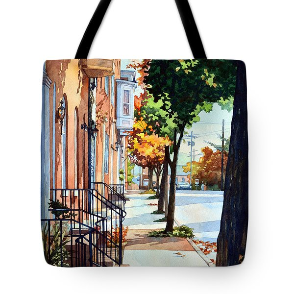 Veteran's Day Tote Bag