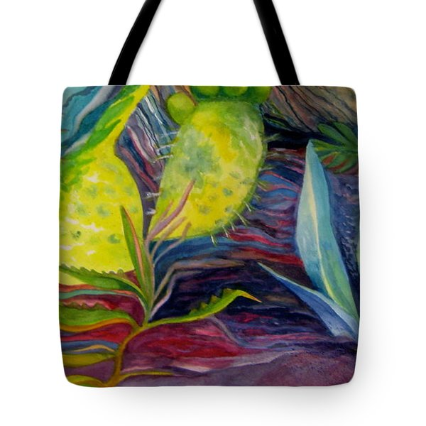 Via Dell Amore Tote Bag
