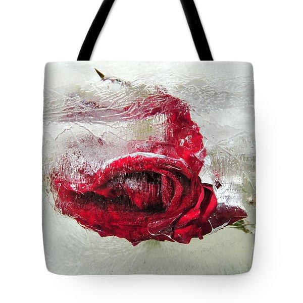 Victim Of Anti-aging Tote Bag