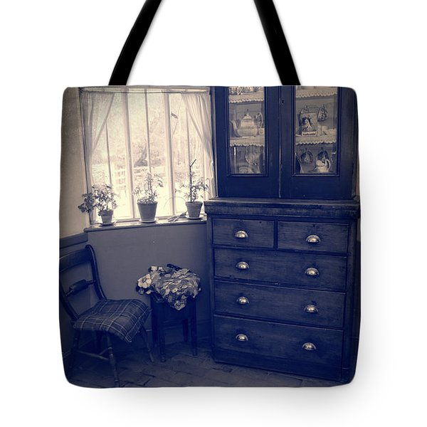 Victorian Room Tote Bag