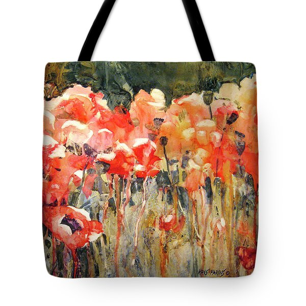 Victor's Longest Day Tote Bag