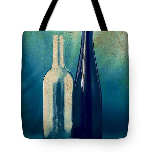 Vino Tote Bag