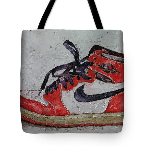 Vintage Air Tote Bag