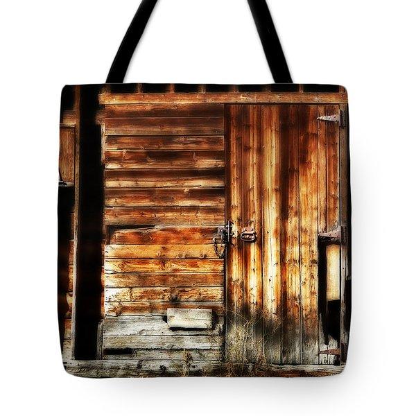 Vintage Dream Tote Bag by Marilyn Hunt
