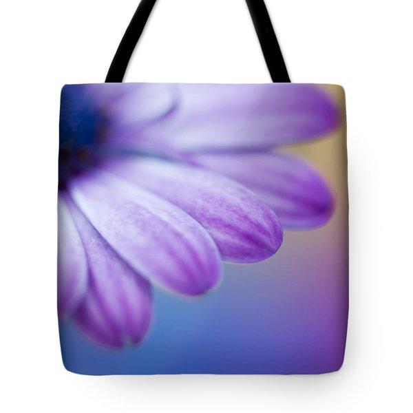 Violet 2 Tote Bag