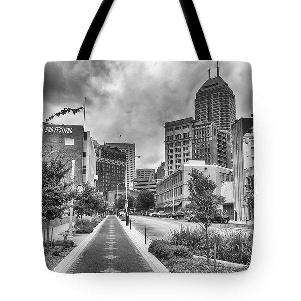 Virginia Ave. Tote Bag