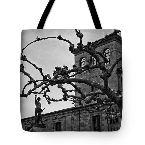Viriato Tote Bag