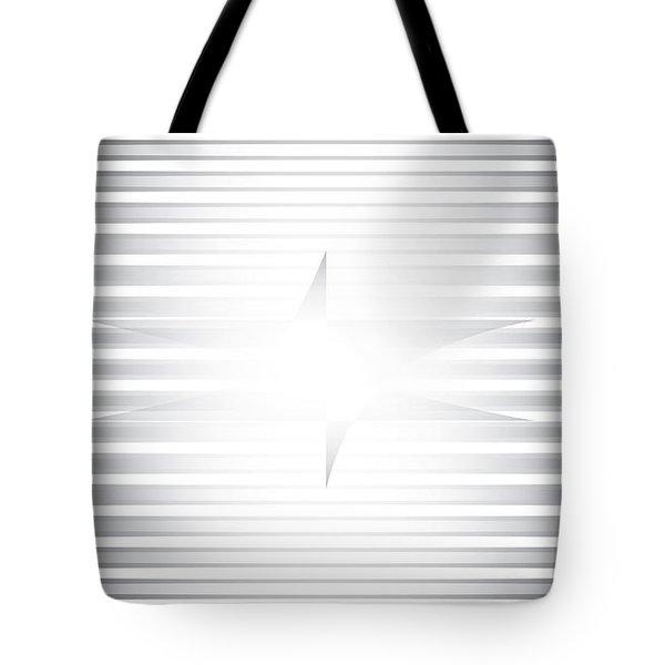 Vision Chamber Tote Bag