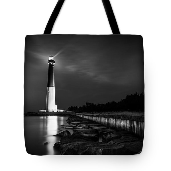Tote Bag featuring the photograph Vision Is Seeing The Invisible by Mihai Andritoiu