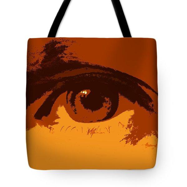 Vision Tote Bag