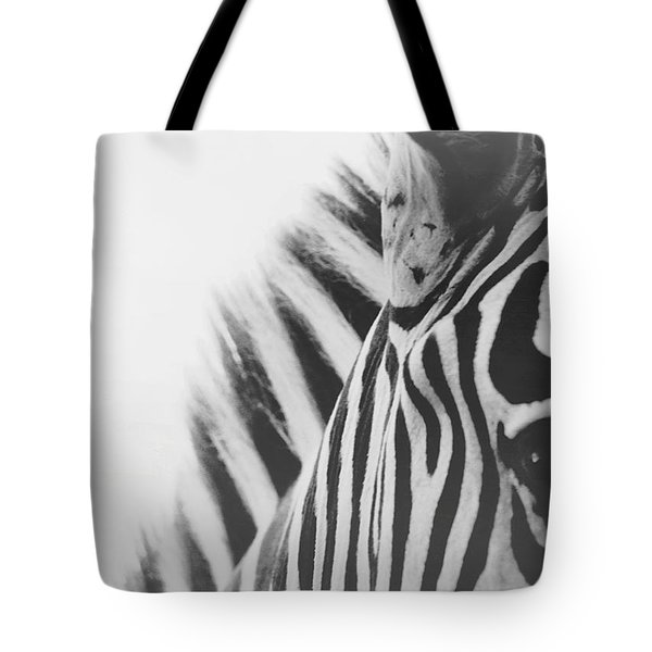 Visions Tote Bag by Carrie Ann Grippo-Pike