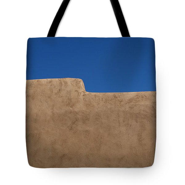 Visual Mantra Tote Bag