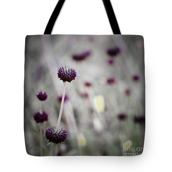 Visualization Tote Bag