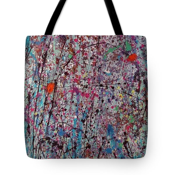 VIDA Tote Bag - Katie by VIDA ToAenO