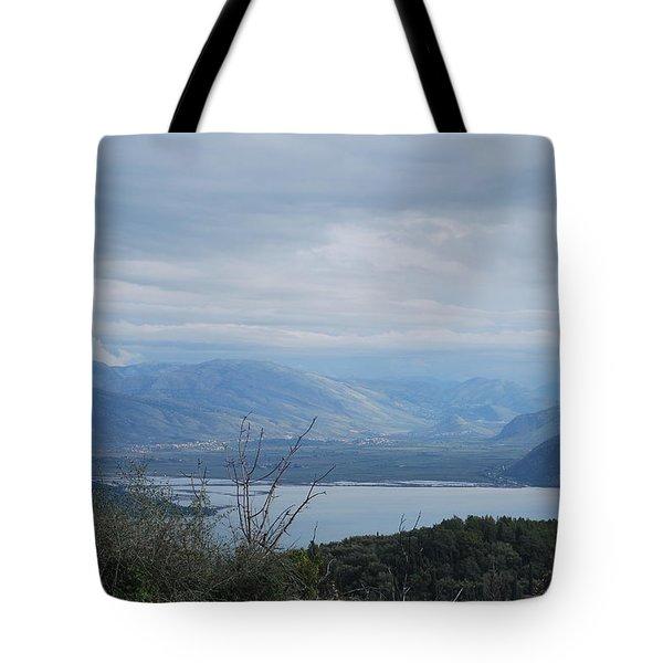 Vivary  Tote Bag