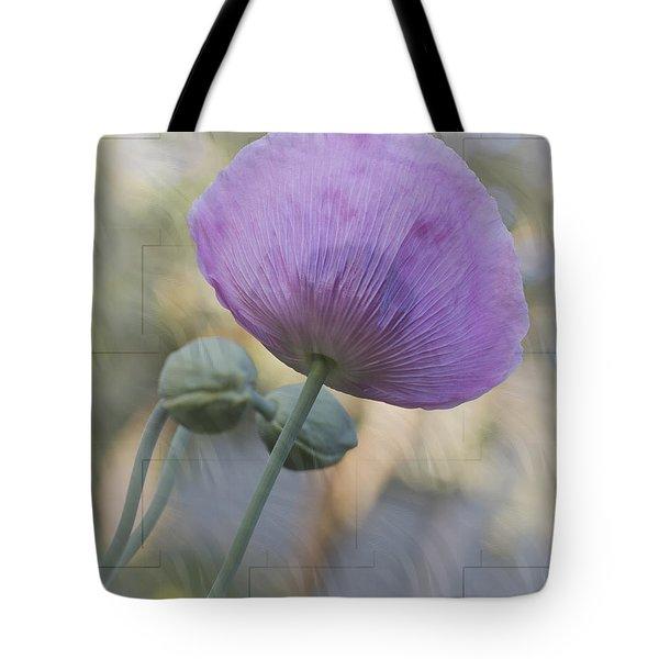 Vivian Tote Bag by Elaine Teague