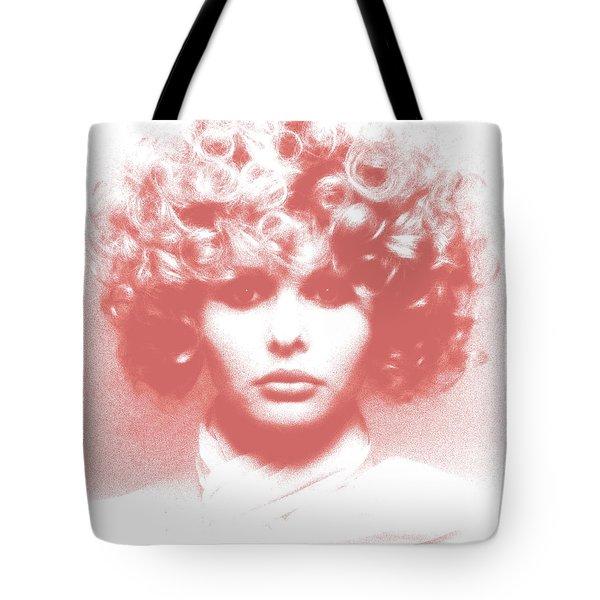Vogue  Tote Bag