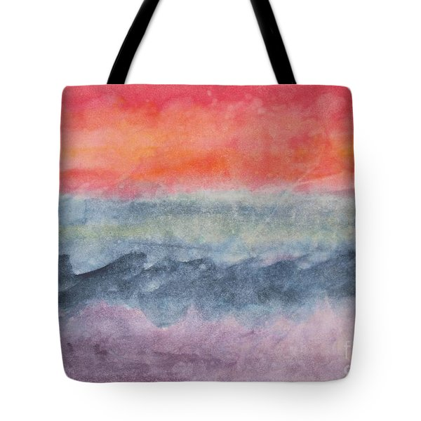 Tote Bag featuring the photograph Voyage by Susan  Dimitrakopoulos