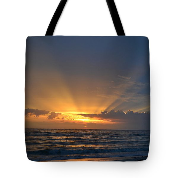 Tote Bag featuring the photograph Waiting For Me by Melanie Moraga
