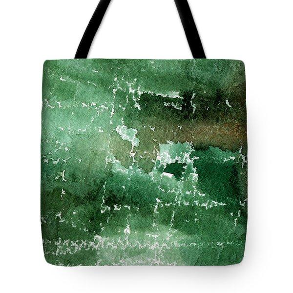 Walk In The Park Tote Bag by Linda Woods