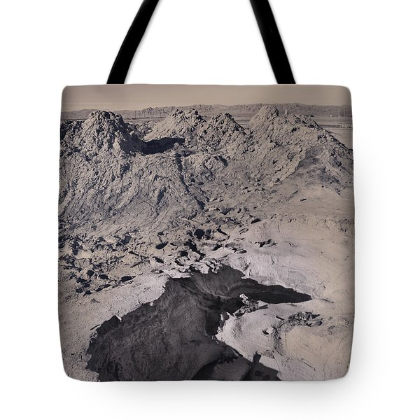 Walking On The Moon Tote Bag by Laurie Search