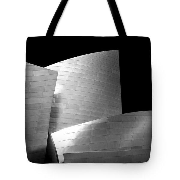 Walt Disney Concert Hall 1 Tote Bag