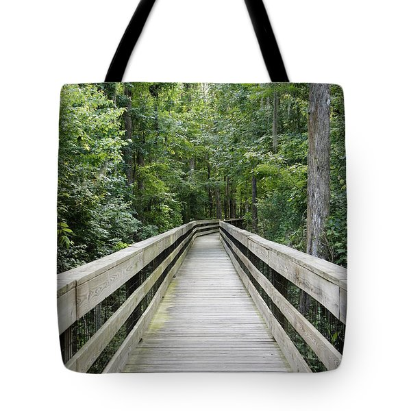 Tote Bag featuring the photograph Wander by Laurie Perry