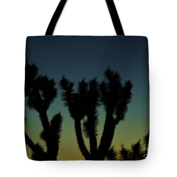 Tote Bag featuring the photograph Waning by Angela J Wright