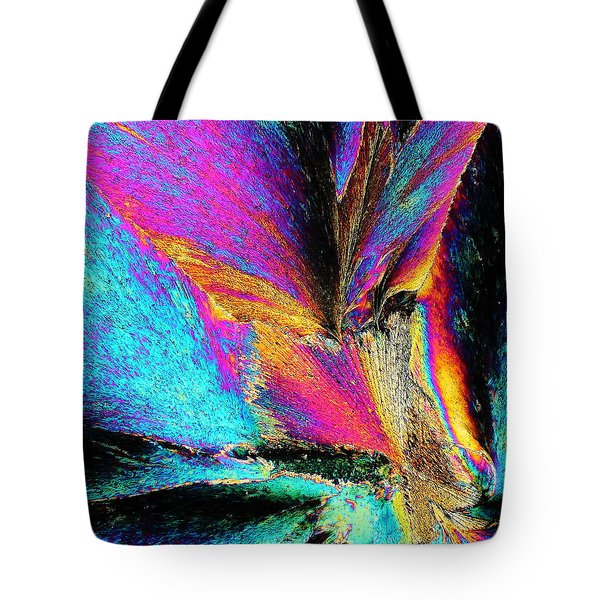 Warm Fuzzy Feeling Tote Bag